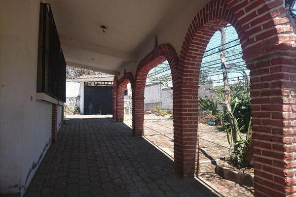Foto de casa en venta en  , ahuatlán, totolapan, morelos, 11739536 No. 27