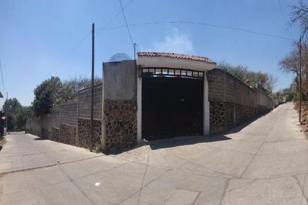 Foto de casa en venta en  , ahuatlán, totolapan, morelos, 11739536 No. 29