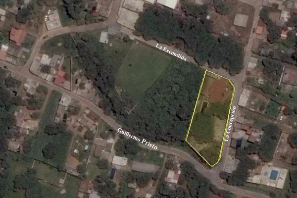 Foto de casa en venta en  , ahuatlán, totolapan, morelos, 11739536 No. 30