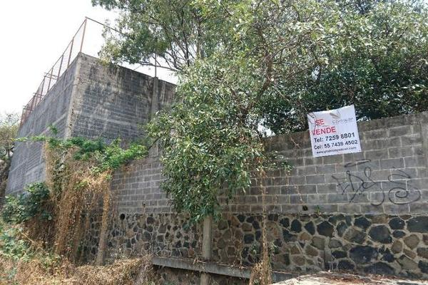 Foto de casa en venta en  , ahuatlán, totolapan, morelos, 11739536 No. 31