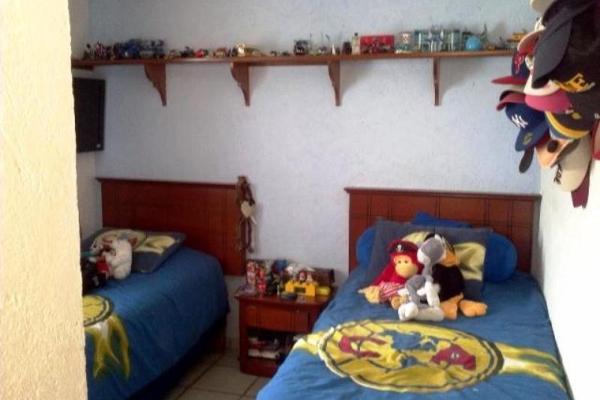 Foto de casa en venta en  , ahuatlán tzompantle, cuernavaca, morelos, 2663115 No. 04