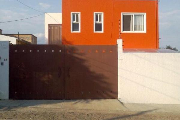 Foto de casa en venta en  , ahuatlán tzompantle, cuernavaca, morelos, 2663115 No. 06