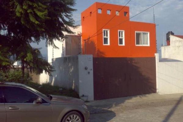 Foto de casa en venta en  , ahuatlán tzompantle, cuernavaca, morelos, 2663115 No. 07