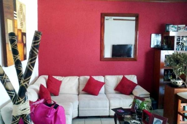 Foto de casa en venta en  , ahuatlán tzompantle, cuernavaca, morelos, 2663115 No. 11