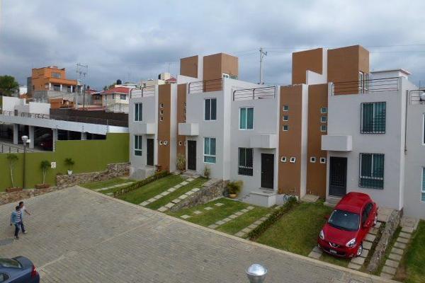 Foto de casa en venta en  , ahuatlán tzompantle, cuernavaca, morelos, 6169370 No. 01