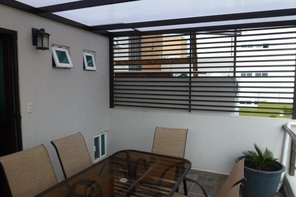 Foto de casa en venta en  , ahuatlán tzompantle, cuernavaca, morelos, 6169370 No. 03