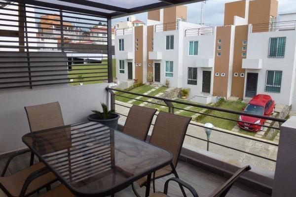 Foto de casa en venta en  , ahuatlán tzompantle, cuernavaca, morelos, 6169370 No. 06