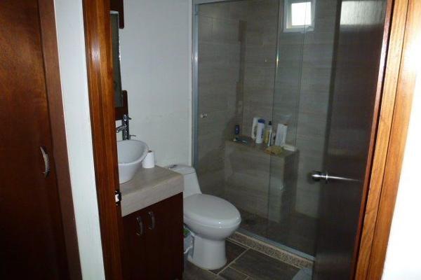 Foto de casa en venta en  , ahuatlán tzompantle, cuernavaca, morelos, 6169370 No. 08
