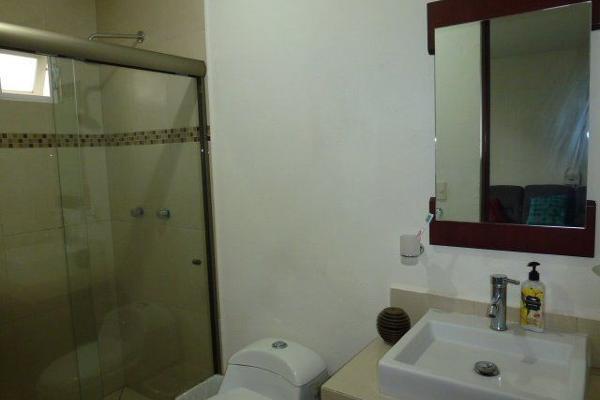 Foto de casa en venta en  , ahuatlán tzompantle, cuernavaca, morelos, 6169370 No. 09