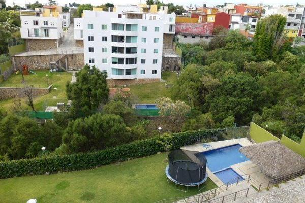 Foto de casa en venta en  , ahuatlán tzompantle, cuernavaca, morelos, 6169370 No. 10