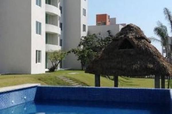 Foto de departamento en venta en  , ahuatlán tzompantle, cuernavaca, morelos, 8003897 No. 04
