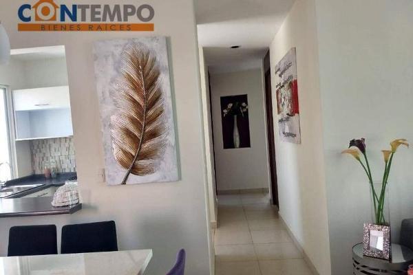 Foto de departamento en venta en  , ahuatlán tzompantle, cuernavaca, morelos, 8003897 No. 06