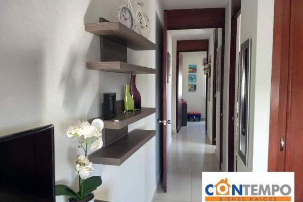 Foto de departamento en venta en  , ahuatlán tzompantle, cuernavaca, morelos, 8003897 No. 11
