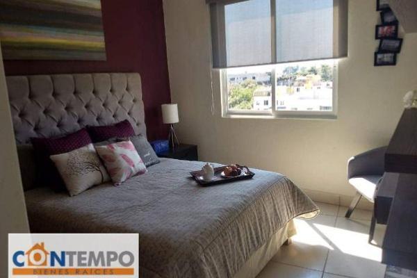 Foto de departamento en venta en  , ahuatlán tzompantle, cuernavaca, morelos, 8003897 No. 13