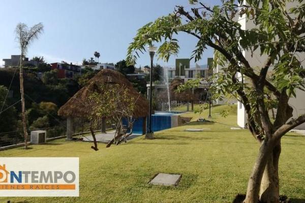 Foto de departamento en venta en  , ahuatlán tzompantle, cuernavaca, morelos, 8003897 No. 18