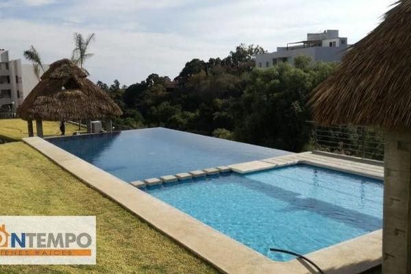 Foto de departamento en venta en  , ahuatlán tzompantle, cuernavaca, morelos, 8003897 No. 19