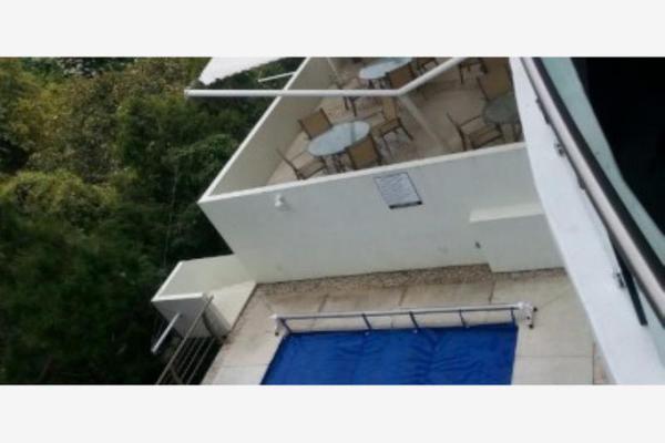 Foto de departamento en venta en  , ahuatlán tzompantle, cuernavaca, morelos, 8441296 No. 03