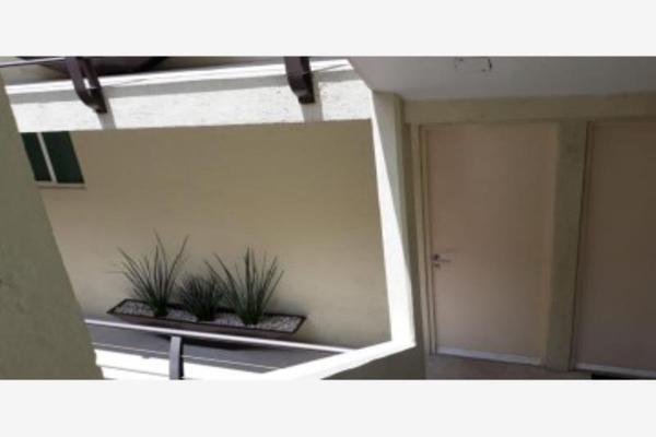 Foto de departamento en venta en  , ahuatlán tzompantle, cuernavaca, morelos, 8441296 No. 08