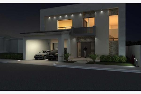Foto de casa en venta en ahuehuete 22, valle alto, monterrey, nuevo león, 3590985 No. 01