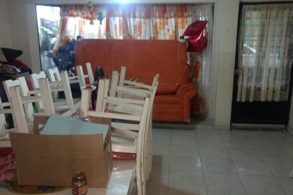 Foto de casa en venta en ahuehuete , los reyes, tultitlán, méxico, 14033281 No. 04