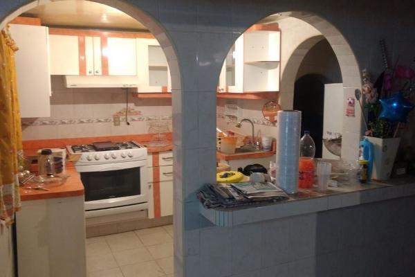 Foto de casa en venta en ahuehuete , los reyes, tultitlán, méxico, 14033281 No. 05