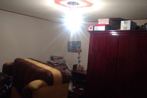 Foto de casa en venta en ahuehuete , los reyes, tultitlán, méxico, 14033281 No. 08