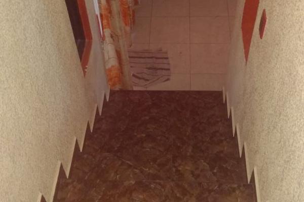 Foto de casa en venta en ahuehuete , los reyes, tultitlán, méxico, 14033281 No. 11