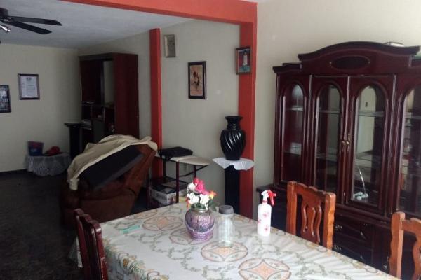 Foto de casa en venta en ahuehuete , los reyes, tultitlán, méxico, 14033281 No. 12