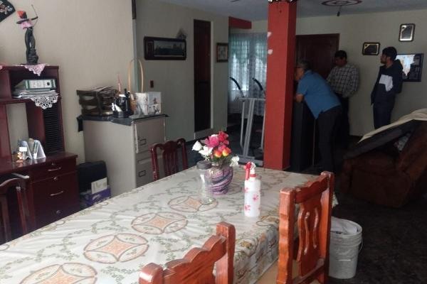 Foto de casa en venta en ahuehuete , los reyes, tultitlán, méxico, 14033281 No. 13