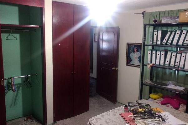 Foto de casa en venta en ahuehuete , los reyes, tultitlán, méxico, 14033281 No. 15