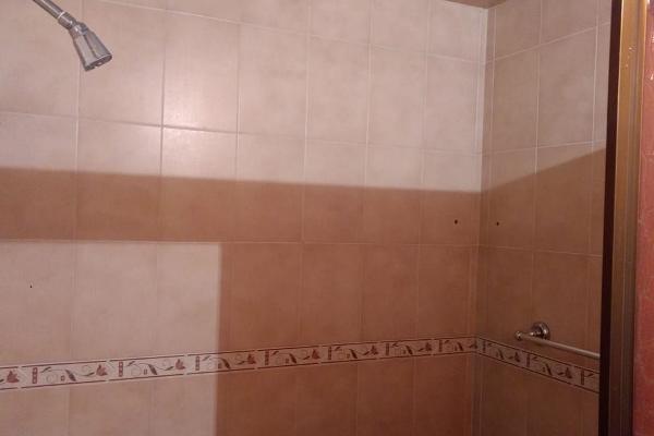 Foto de casa en venta en ahuehuete , los reyes, tultitlán, méxico, 14033281 No. 17
