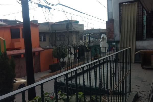 Foto de casa en venta en ahuehuete , los reyes, tultitlán, méxico, 14033281 No. 20
