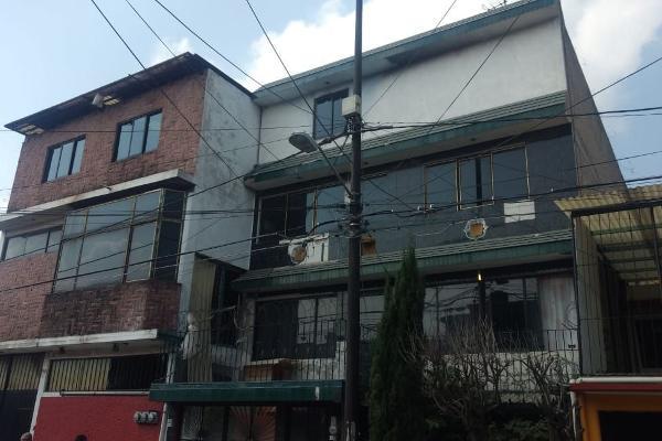 Foto de casa en venta en ahuehuete , los reyes, tultitlán, méxico, 14033281 No. 27
