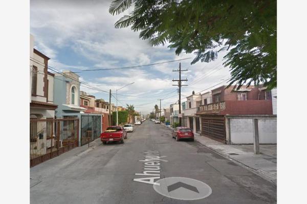 Foto de casa en venta en ahuehuetes 0, hacienda los morales sector 1, san nicolás de los garza, nuevo león, 10141133 No. 01