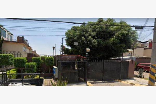 Foto de casa en venta en ahuehuetes 11, valle de las pirámides, tlalnepantla de baz, méxico, 0 No. 01