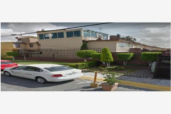Foto de casa en venta en ahuehuetes 11, valle de las pirámides, tlalnepantla de baz, méxico, 0 No. 02