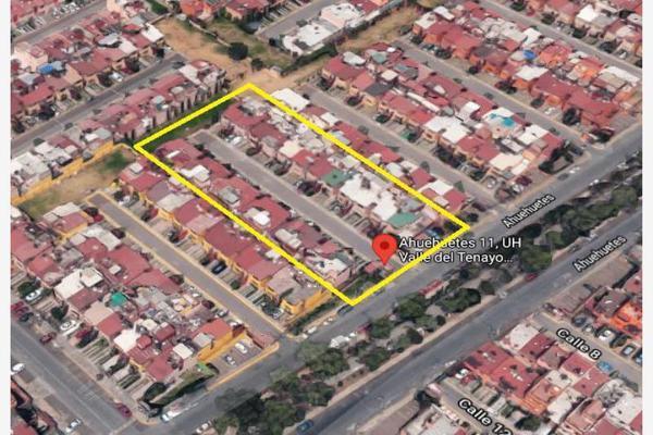 Foto de casa en venta en ahuehuetes 11, valle de las pirámides, tlalnepantla de baz, méxico, 0 No. 05