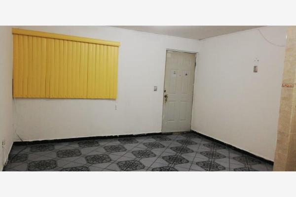 Foto de departamento en venta en  , ahuehuetes anahuac, miguel hidalgo, df / cdmx, 11429807 No. 02