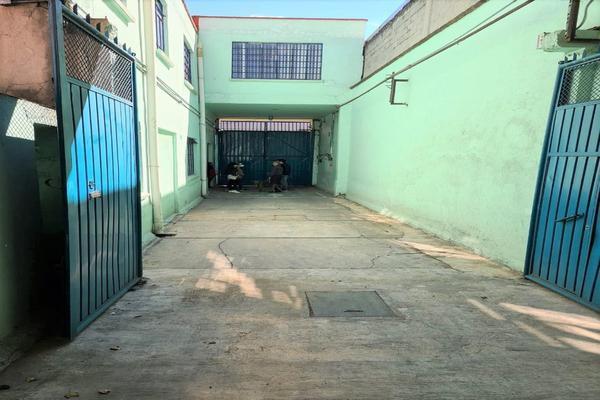 Foto de bodega en renta en  , ahuehuetes anahuac, miguel hidalgo, df / cdmx, 19734085 No. 03