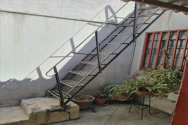 Foto de bodega en renta en  , ahuehuetes anahuac, miguel hidalgo, df / cdmx, 19734085 No. 16