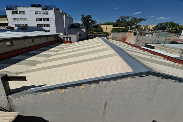 Foto de bodega en renta en  , ahuehuetes anahuac, miguel hidalgo, df / cdmx, 19734085 No. 18