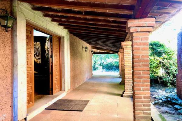 Foto de casa en venta en ahuehuetes norte 1864, bosque de las lomas, miguel hidalgo, df / cdmx, 0 No. 01