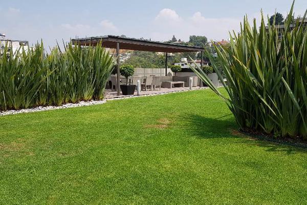 Foto de departamento en venta en ahuehuetes norte , bosques de las lomas, cuajimalpa de morelos, df / cdmx, 5642792 No. 20