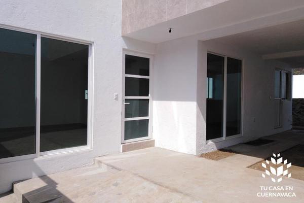 Foto de casa en venta en  , ahuehuetitla, cuernavaca, morelos, 8322934 No. 03