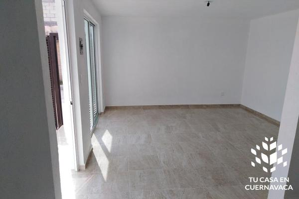 Foto de casa en venta en  , ahuehuetitla, cuernavaca, morelos, 8322934 No. 05