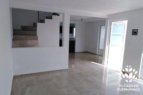 Foto de casa en venta en  , ahuehuetitla, cuernavaca, morelos, 8322934 No. 06