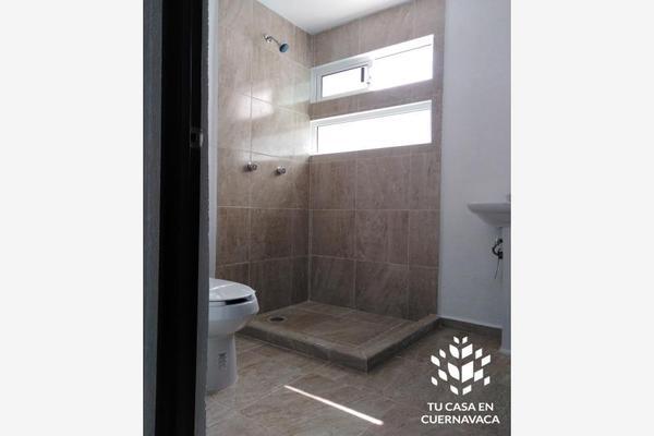 Foto de casa en venta en  , ahuehuetitla, cuernavaca, morelos, 8322934 No. 07