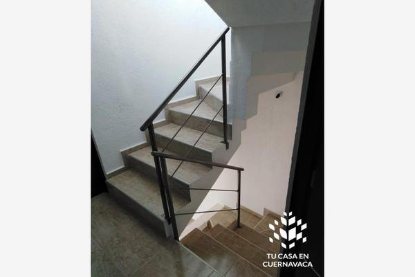 Foto de casa en venta en  , ahuehuetitla, cuernavaca, morelos, 8322934 No. 08