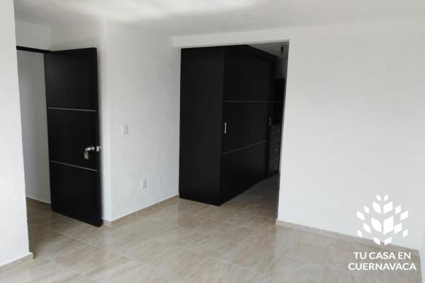 Foto de casa en venta en  , ahuehuetitla, cuernavaca, morelos, 8322934 No. 09