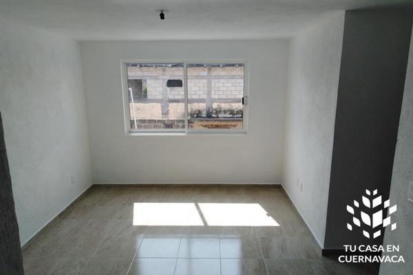 Foto de casa en venta en  , ahuehuetitla, cuernavaca, morelos, 8322934 No. 10